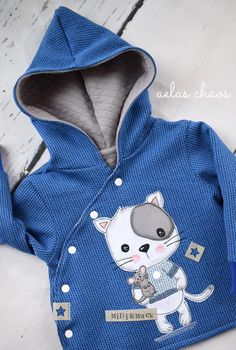 33 Ideas sewing clothes kids boys children for 2019 Sewing Baby Clothes, Baby Sewing, Diy Clothes, Winter Baby Clothes, Trendy Baby Clothes, Toddler Outfits, Baby Boy Outfits, Kids Outfits, Pull Bebe