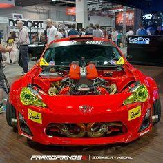Gumout gt4586 une toyota avec un moteur de ferrari automobile 116 likes 1 comments matt rus farmofminds on instagram freerunsca Choice Image