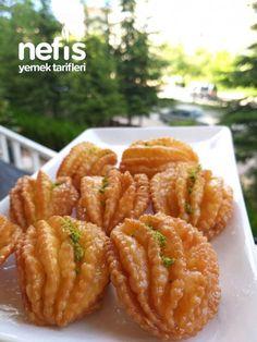 Çöl Gülü - Nefis Yemek Tarifleri Tandoori Masala, Onion Rings, Zucchini, Shrimp, Homemade, Meat, Cake, Ethnic Recipes, Magnolias