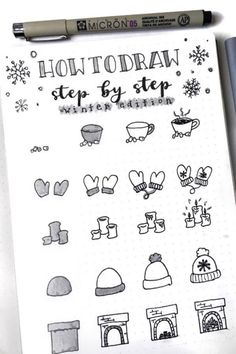 christmas doodles Want to add some cute little doodles t. christmas doodles Want to add some cute little doodles to your bullet journal! This list of fun ideas will help you get started! Bullet Journal Christmas, December Bullet Journal, Bullet Journal Notebook, Bullet Journal Themes, Bullet Journal Inspiration, Bullet Journals, Journal Ideas, Doodle Bullet Journal, Bujo Inspiration