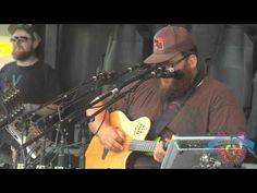 """Zach Deputy - """"Magic Carpet Ride / Sex Machine / Give Up The Funk"""" - Mountain Jam VII - 6/4/11"""