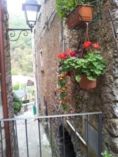 Colonnata - Toscana -