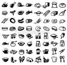 Resultado de imagem para icones alimentacao