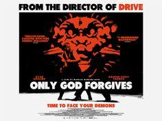 Only God Forgives.
