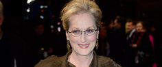 Meryl Streep Shares 1980 Golden Globes Breastfeeding Fiasco - (It's good to know that award winning actresses breastfeed or breastfed and talk about it. Also, to know they have their share of mishaps. Love this story.)