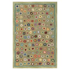 Found it at Wayfair - Cats Paw Sage Rug