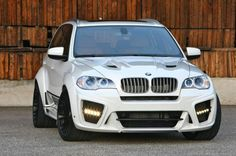 G-Power BMW X5 Typhoon Update