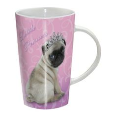 Kubek latte Little Princess