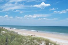 There are so many wonderful things to do in Topsail. See more here...