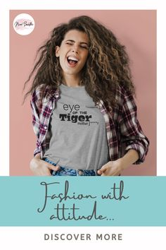 We create fashion and accessories for women and girls who love to be empowered to live life to the fullest and by their own rules! Smoothie Shop, Women Empowerment, Live Life, Attitude, Women Wear, Mindfulness, Create, Girls, How To Wear