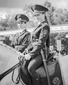 world-ethnic-beauty: Russian police! Go ahead. Epoch, Police, Ethnic, Tumblr, Culture, Lady, World, People, Portraits