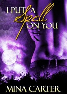 I Put a Spell on You cover art