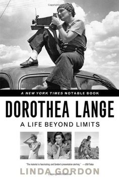 Dorothea Lange: A Life Beyond Limits by Linda Gordon. Lange visted Chandler, Arizona a few times to photograph cotton laborers, government housing, and a migrant camp.
