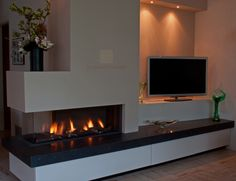 Image result for bidore 95 fireplace