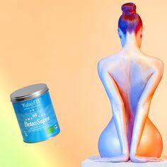 Starten Sie Ihre Detox mit Tee. | YuboFiT gym-tea professional®