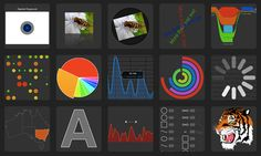 The 20 best tools for data visualization ( March 2013)