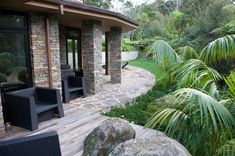 March 2014 - Landscaping by Shuter Design - Palm Garden NZ