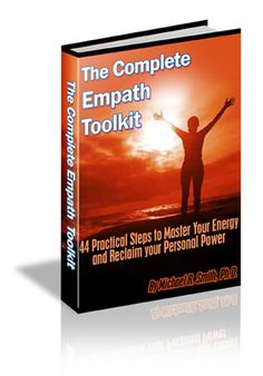 Learn to use your empathic gifts