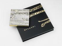 Bulgari VIP Experience Kit » Retail Design Blog