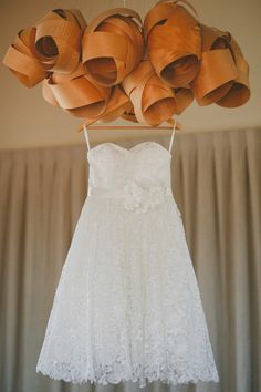 Amazing wedding dress shot Photography: Niv Shimshon Photography - www.nivshon.com  Read More: http://www.stylemepretty.com/canada-weddings/2014/08/21/whimsical-toronto-hotel-wedding/