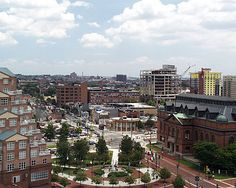 Little Italy, Baltimore, Maryland Baltimore Inner Harbor, Baltimore City, Baltimore Maryland, Delicious Destinations, Little Italy, City State, Rest Of The World, Footprints, Day Trip