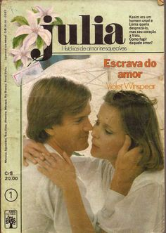 Gothic Books, Julia, Romances, 1, Cover, Face, Movie Posters, Be A Man, Love Story