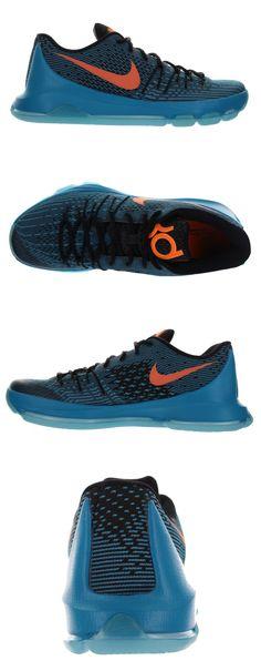 arrives 631ee 8aaf7 Men Shoes  Nike Mens Kd 8 Blue Lagoon Low Basketball Shoes Size 10 - 11