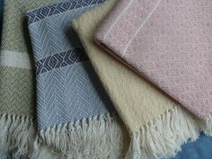 Baby Blankets by Kelly Knight