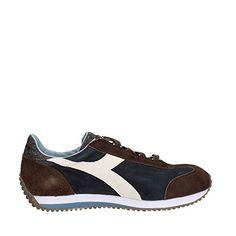78b98625 DIADORA HERITAGE 201.172533 Sneakers Mann: Amazon.de: Schuhe & Handtaschen