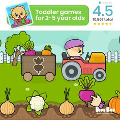 Our app for iPad has 15 pre-k activities for toddlers that will help your baby develop basic skills like hand eye coordination, fine motor, logical thinking and visual perception. Educational Apps For Toddlers, Learning Games For Toddlers, Toddler Games, Logic Games For Kids, Pre K Activities, Pre Kindergarten, Happy Kids, Childhood, Prompt