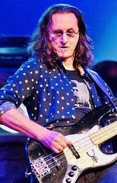 Rush Concert, Geddy Lee, Endless Love, Police, Catalog, Queen, Rock, Band, Music
