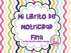 Librito de motricidad Fina (1)