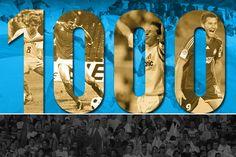 OM :1000 VICTOIRES EN LIGUE 1