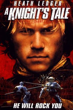 2001 movie posters | Knights-Tale-2001-movie-poster