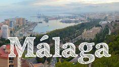 Que Hacer y Donde Comer en Málaga - España