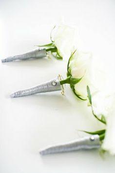 GledeligBlomst: August bryllup!