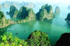 Halong and the Mekong Delta - Travel bucket list #12 - Cruise the Mekong River in Vietnam