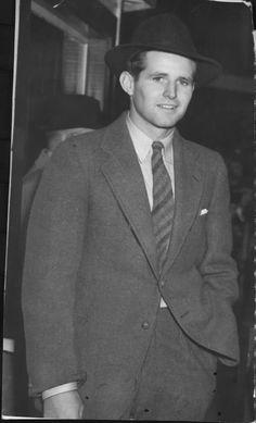 Joe Kennedy Jr