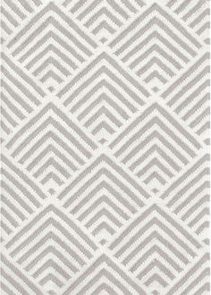 Cleo Cement Rug
