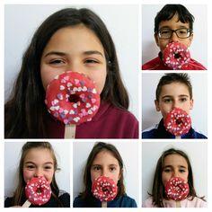 Silencio do Donut Donuts, Children, Frost Donuts, Young Children, Boys, Beignets, Kids, Child, Kids Part