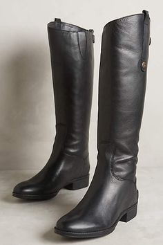Sam Edelman Penny Boots - anthropologie.com - similar to what I have, but nicer