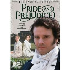 BBC Pride and Prejudice with Colin Firth & Jennifer Ehle - 1995