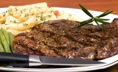 Recipe And How To Cooking Beef Sirloin Steak