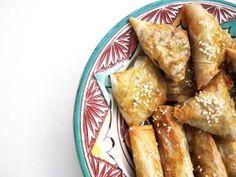 Briuat marocchini: l'ideale antipasto per una cena marocchina a regola d'arte a domicilio