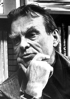 """Czeslaw Milosz, The Nobel Prize in Literature 1980: """"who with uncompromising clear-sightedness voices man's exposed condition in a world of severe conflicts"""", poetry, prose"""