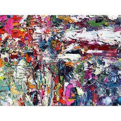 Shipping artwork to Ravagnan Gallery, Venice Italy #venice#artecontemporanea#art#abstractpainting#AdamCohenartist#contemporaryart#instapic#gesturalabstraction#venisebienale#interiordesign#italy#americanart#nyc#interiors#europeanarts#RavagnanGallery