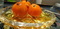 Μανταρινάκι γλυκό κουταλιού μυρωδάτο !!!! ~ ΜΑΓΕΙΡΙΚΗ ΚΑΙ ΣΥΝΤΑΓΕΣ