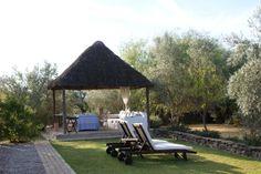 Local Hideaways: Hacienda de San Rafael - Andalusia, Spain www.localhideaways.com