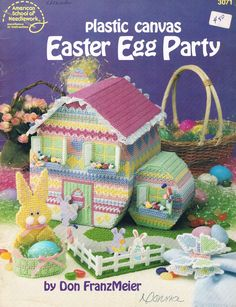 Easter Egg Party 1/16