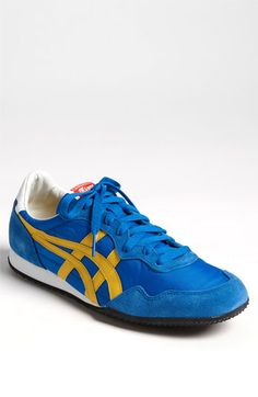 Onitsuka Tiger™ 'Serrano' Sneaker (Men) available at Nordstrom